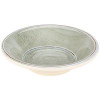 Carlisle 6401846 Grove 4.25 oz. Jade Melamine Fruit Bowl - 48/Case