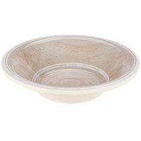 Carlisle 6401870 Grove 4.25 oz. Adobe Melamine Fruit Bowl - 48/Case