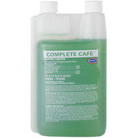 Complete Cafe Coffee Equipment Sanitizer - 1 Liter
