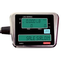 Tor Rey Z-46600650 Front LCD Display