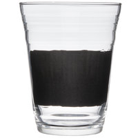 Cardinal Arcoroc D1CM5838 16 oz. Party Glass with Chalkboard   - 24/Case