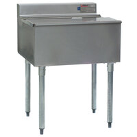 Eagle Group B21IC-18 Insulated Underbar Ice Chest - 24 inch x 20 inch