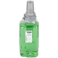 GOJO® 8816-03 ADX Botanical 1250 mL Foaming Hand Soap