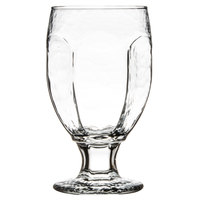 Libbey 3211 Chivalry 10.5 oz. Banquet Goblet - 24/Case