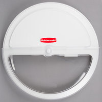 Rubbermaid 9G78 ProSave Rotating Lid with 4 Cup Scoop (FG9G7800WHT)