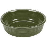 Homer Laughlin 460340 Fiesta Sage 14.25 oz. Nappy Bowl - 12/Case