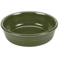 Homer Laughlin 460340 Fiesta Sage 14.25 oz. Nappy Bowl - 12/Case