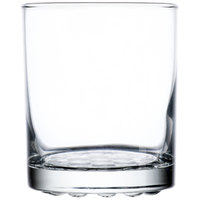 Libbey 23396 Nob Hill 12.25 oz. Double Old Fashioned Glass - 36 / Case