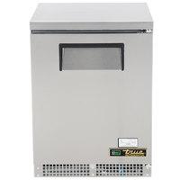 True TUC-24-HC 24 inch Undercounter Refrigerator - 5 Cu. Ft.