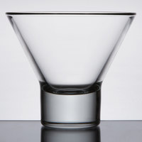 Libbey 11057822 Series V225 7.6 oz. Cocktail Glass - 12 / Case