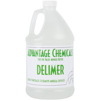 Advantage Chemicals 1 Gallon Delimer / Descaler - 4 / Case