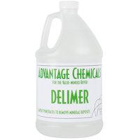 Advantage Chemicals 1 Gallon Delimer / Descaler - 4/Case