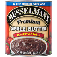 Musselman's Apple Butter #10 Can - 3/Case