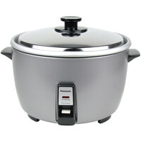Panasonic SR-GA42PL 37 Cup (23 Cup Raw) Electric Rice Cooker - 120V