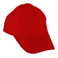 Red Chef Cap
