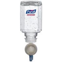 Purell® 1450-08-2PK Advanced 450 mL Gel Instant Hand Sanitizer - 16 / Case