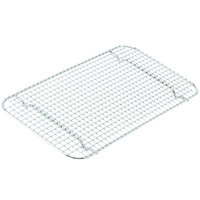Vollrath Super Pan V 20028 Full Size Stainless Steel Wire Grate for Steam Table Pan