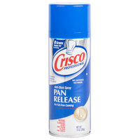Crisco Professional 14 oz. Pan Release Spray - 6 / Case