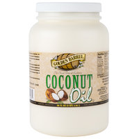 Golden Barrel 96 oz. (6 lb.) White Coconut Oil