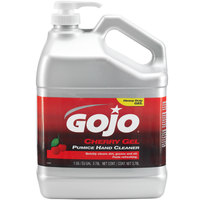 GOJO® 2358-02 1 Gallon Cherry Gel Pumice Hand Cleaner - 2 / Case