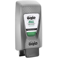 GOJO® 7265-D2 PRO TDX 2000 Dispenser with Multi Green Hand Cleaner Kit