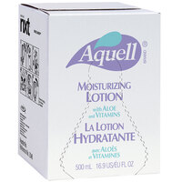 GOJO® 2548-04 NXT 500 mL Aquell Moisturizing Lotion - 4/Case