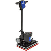 Pacific 545413 FM-20ORB 20 inch Orbital Floor Machine with Weight Kit - 3530 RPM