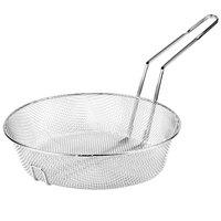 12 inch Round Fine Mesh Culinary Basket