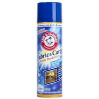 Arm & Hammer 15 oz. Fabric & Carpet Foam Deodorizer Spray