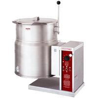 Blodgett KTT-6E 6 Gallon Countertop Tilting Electric Steam Jacketed Kettle - 7.5 kW