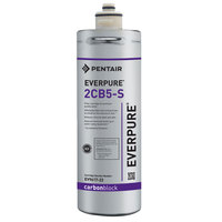Everpure EV9617-22 2CB5-S Filter Cartridge - 5 Micron and 1 GPM