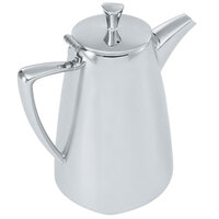 Vollrath 46301 Triennium 20 oz. Satin-Finished Stainless Steel Coffee Pot