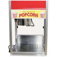 Paragon 1108150 Rent-A-Pop 8 oz. Popcorn Popper - 120V