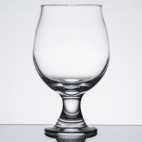 Libbey 3817 10 oz. Belgian Beer Glass - 12/Case