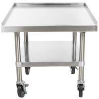 Star STAND/C-24 30 inch x 24 inch Heavy-Duty Mobile Equipment Stand
