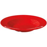 GET B-1611-RED Red Sensation 16 oz. Melamine Bowl - 12/Case