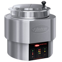 Hatco RHW-1 11 Qt. Single Round Heated Food Well