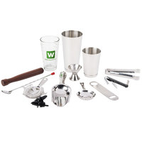 13-Piece Ultimate Bar Cocktail Kit