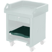 Cambro C10009519 Kentucky Green Versa Cart Shelf