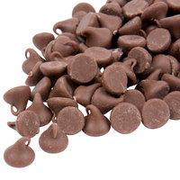 Ghirardelli 5 lb. Milk Chocolate .8M Baking Chips
