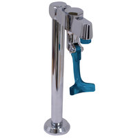 Advance Tabco K-54A 12 inch High Deck Mount Glass Filler Faucet