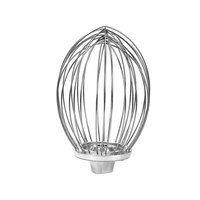 Globe XXWHIP-20 Stainless Steel Wire Whip for SP20 20 Qt. Mixer