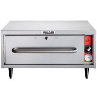 Vulcan VW1S Freestanding One Drawer Warmer - 120V, 475W