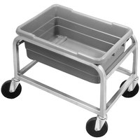 Channel 501LA Aluminum Lug Rack - 1 Lug Capacity