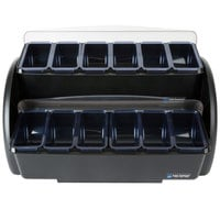 San Jamar BDS4206 The Dome - Dome Stacker 6 Qt. Capacity