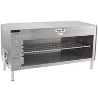 Vulcan 1024C-240/1 27 inch Countertop Cheese Melter - 240V, 2.4 kW