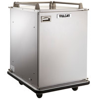 Vulcan RSP-10 10 Tray Pass-Through Room Service Delivery Cart