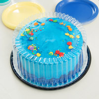 Cake Containers Plastic Amp Disposable Cake Take Out Containers