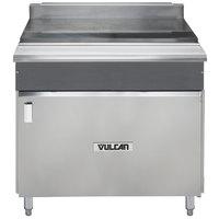 Vulcan VWT36B V Series 36 inch Spreader Cabinet