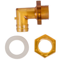 Curtis WC-2977-101K Plastic Sprayhead Fitting Kit